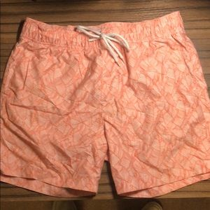 "5"" salmon trunks"